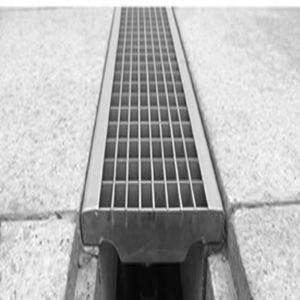 steel grating sewer cover manufacturer