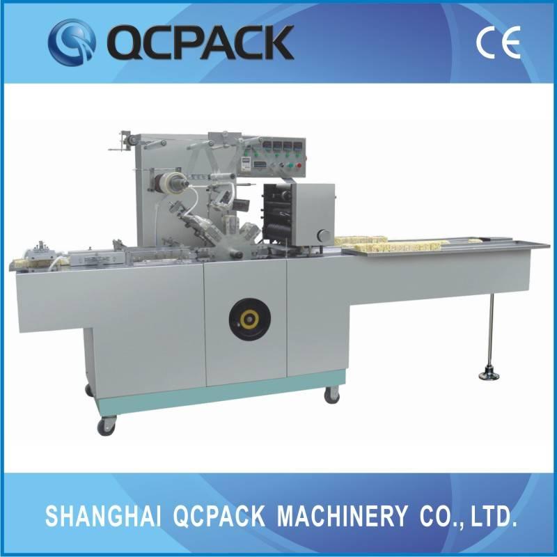BTB-300B shrink overwrapping machine