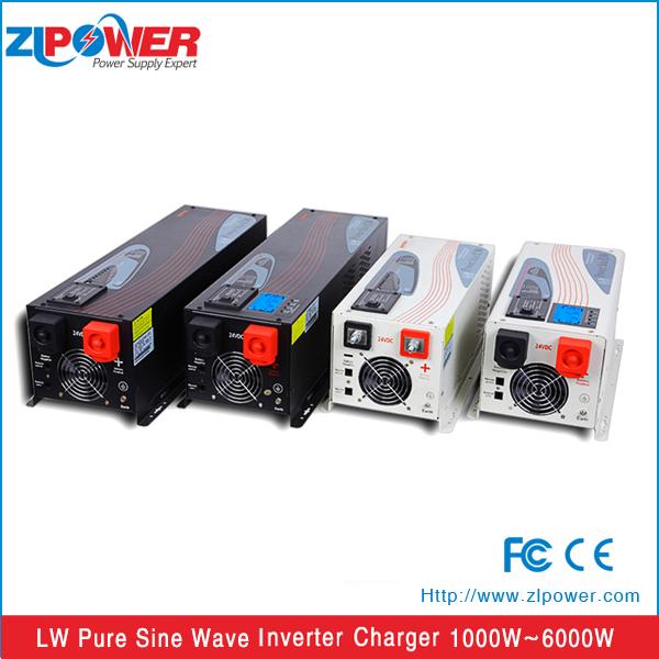 LW Series intelligent Power star LW 1000W-6000W solar inverter