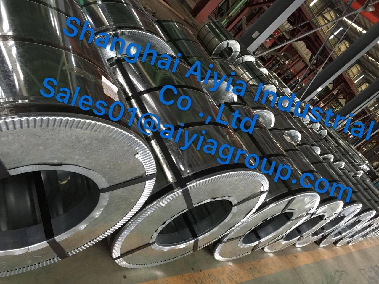 Best Sale Galvanized Steel Coil /GI Coil /GI Sheet