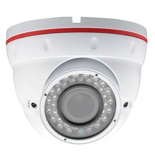 IP IR Dome Camera