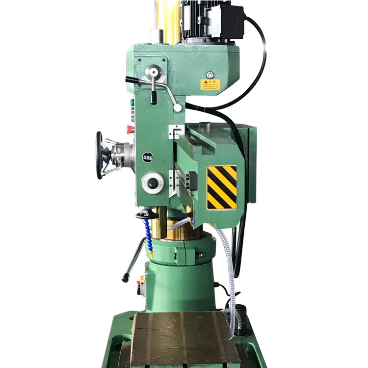 The Last Day S Special Offer Universal Drilling Machine Cnc Radial Drilling Machine
