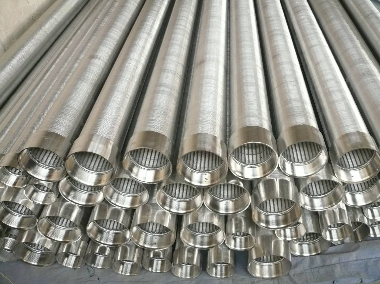 Strainer Pipe exporter