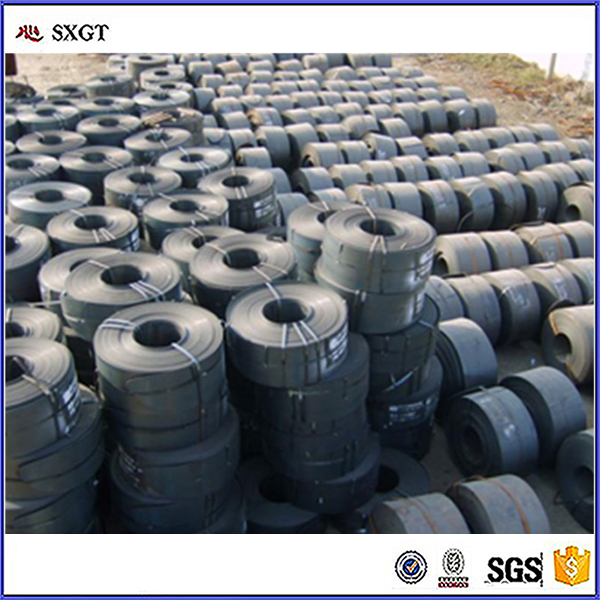 Hot Sale Hot Rolled Steel strip in coils Carbon Steel strip