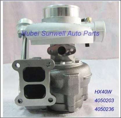 Cummins 6CTA8.3G2 turbo 4050203 DCEC C245 turbocharger 4050236