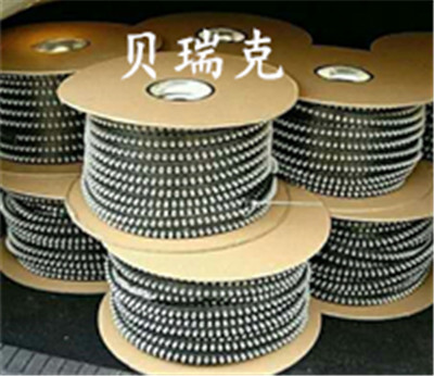 China Fastener Manufacturer Metal Rivets
