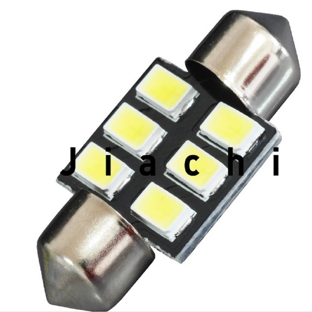 2015 new products 12V car led bulb festoon 5630
