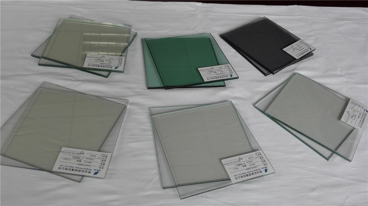 Hot Sale Good Quality LOW-E laminated glass