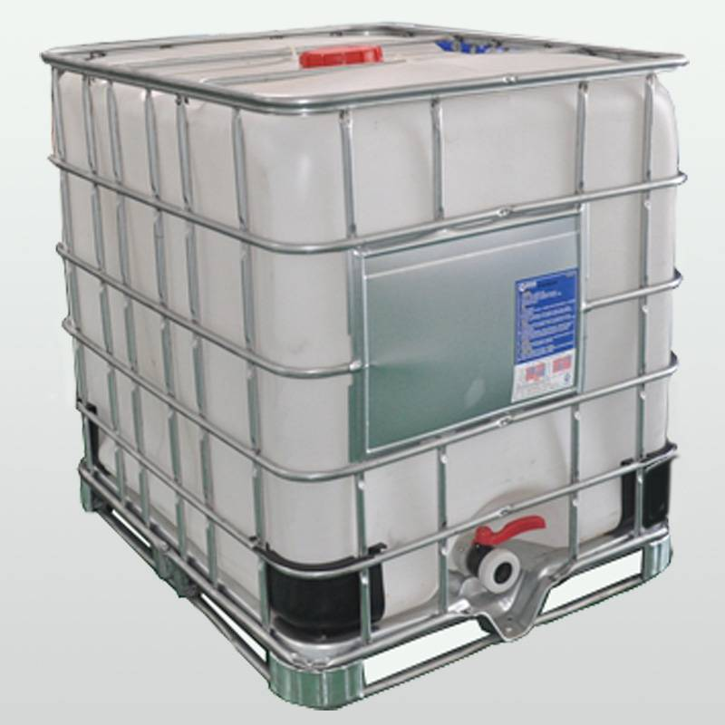 Plastic  Water  Tank/IBC  Barrel  Blow  Molding