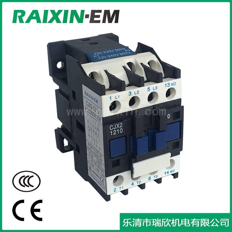 CJX2-1210/01 AC Contactor