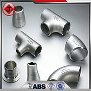 Made in China Welding / Forging Pipe fittings