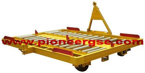 Container/pallet Dolly CPD-P07