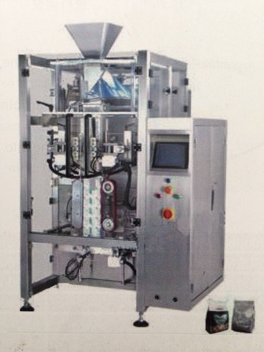 automatic milk powder  box bag packing machine