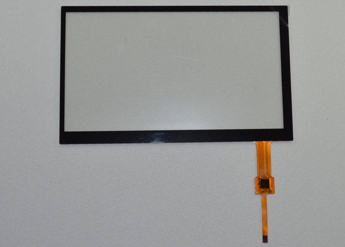 China made 7.0 inch G+G capacitive touch screen