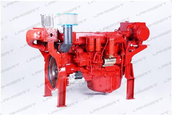 1500RPM 1800RPM 2000RPM 2100RPM Good Price! small marine diesel engines Water Cooled Marine Engine