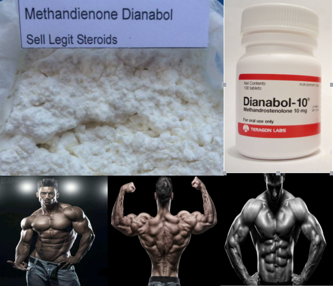 99.5% high purity Methandienone Methandrostenolone Dianabol raw powder for bodybuilding