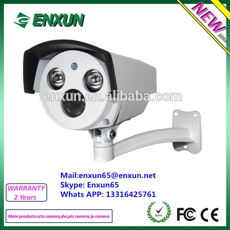 MIP-643C IP CAMERA, ARRAY LEDS