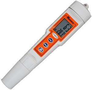 glass electrode ph meter Lab Glass Ph Electrode CT-1003