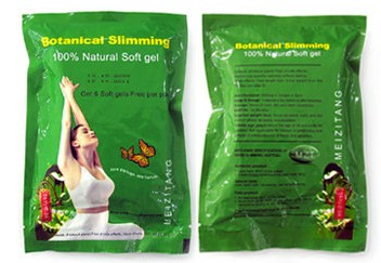 Slimming Products Meizitang Slimming Pill Best Selling, Weight Loss Products