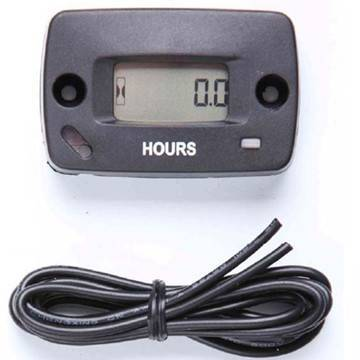Resettable hour meter SY-N40