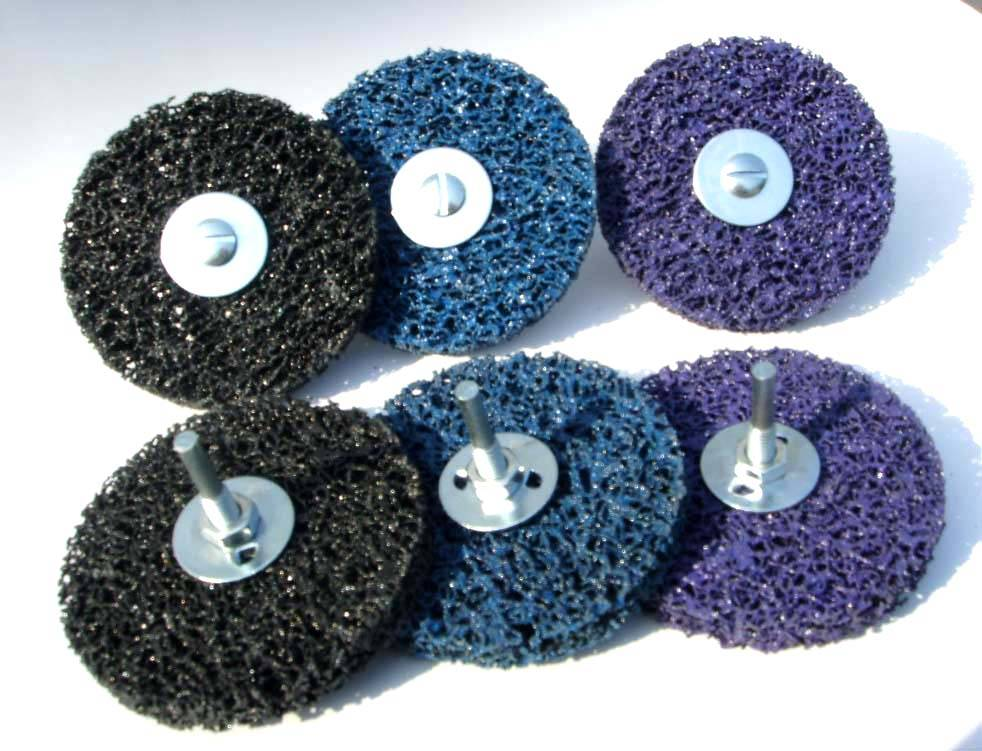 3M Top Quality Abrasive Strip Disc For Cleaning disc