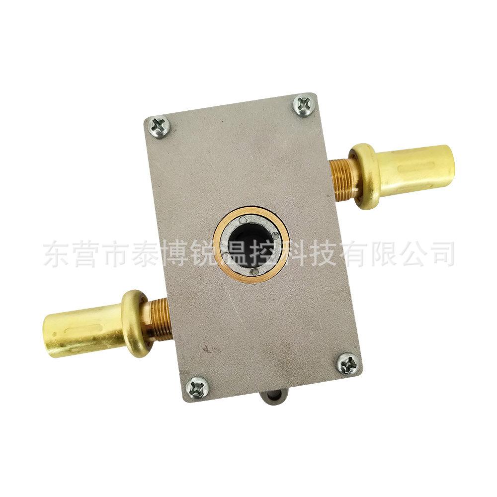 Taibri HVAC air diffuser element temperature sensors actuators