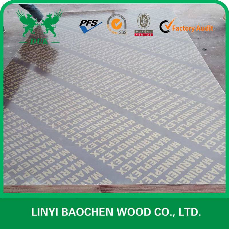 FILM FACED PLYWOOD/FINGER JOINT PLYWOOD