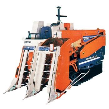 Kubota Combine Harvester PRO-481