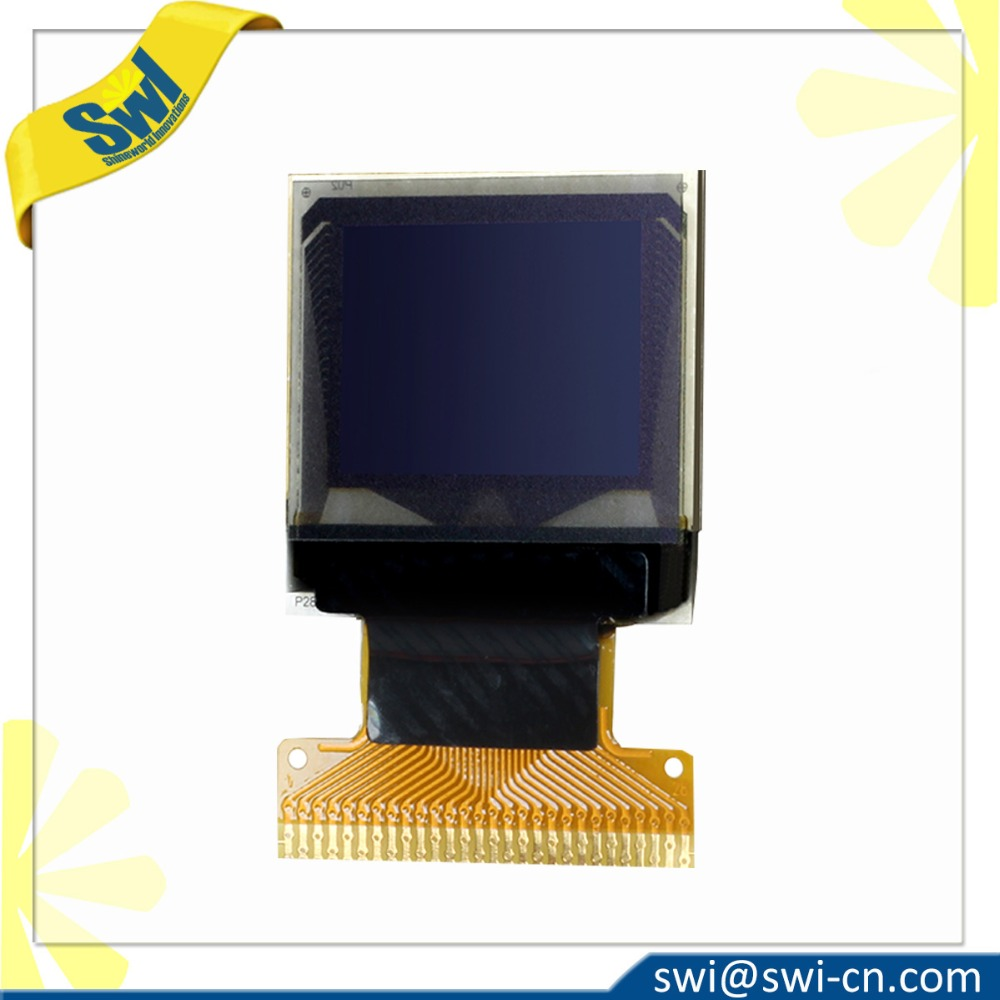 0.66inch OLED Module Micro OLED 28Pins