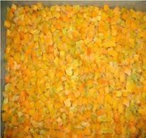 Frozen Vegetable  Maize (Corn)