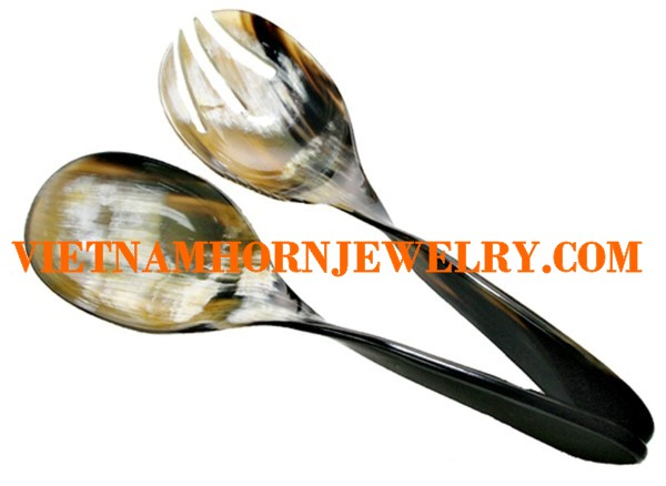 Sell Organic Horn Spoon
