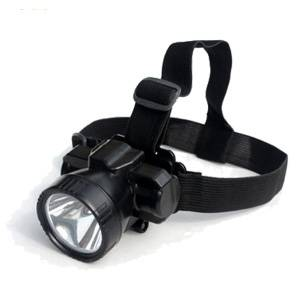 Waterproof LED Mini Head Torch for Fishing Running Backpack Hiking