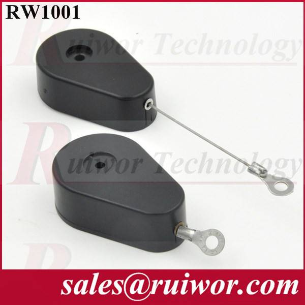 RW1001 Retracting Security Cable