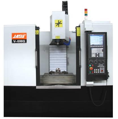 FANUC/ Mitsubishi CNC machining center
