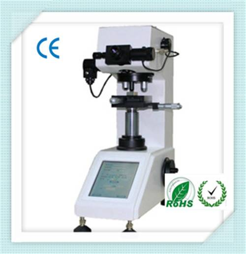 Micro Vickers Hardness Testers