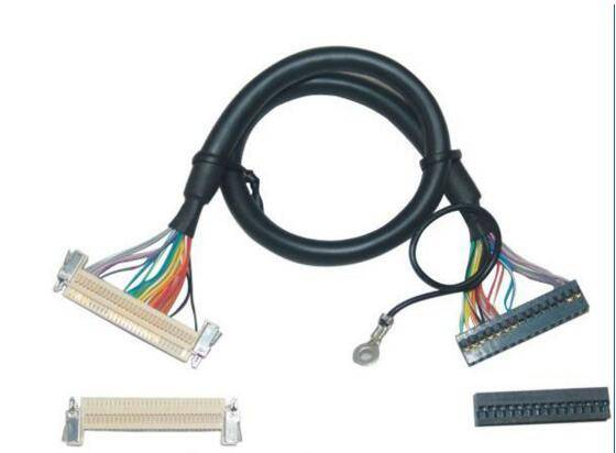51p to 30p lvds cable