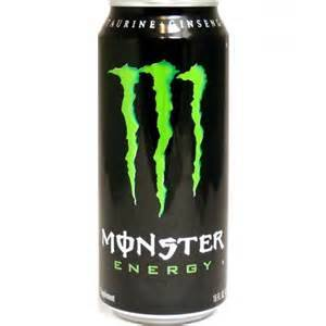 Monster Energy Drink 500ml ,