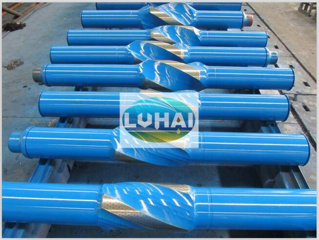 Stabilizers,Drill String Stabilizer,Near Bit Stabilizer