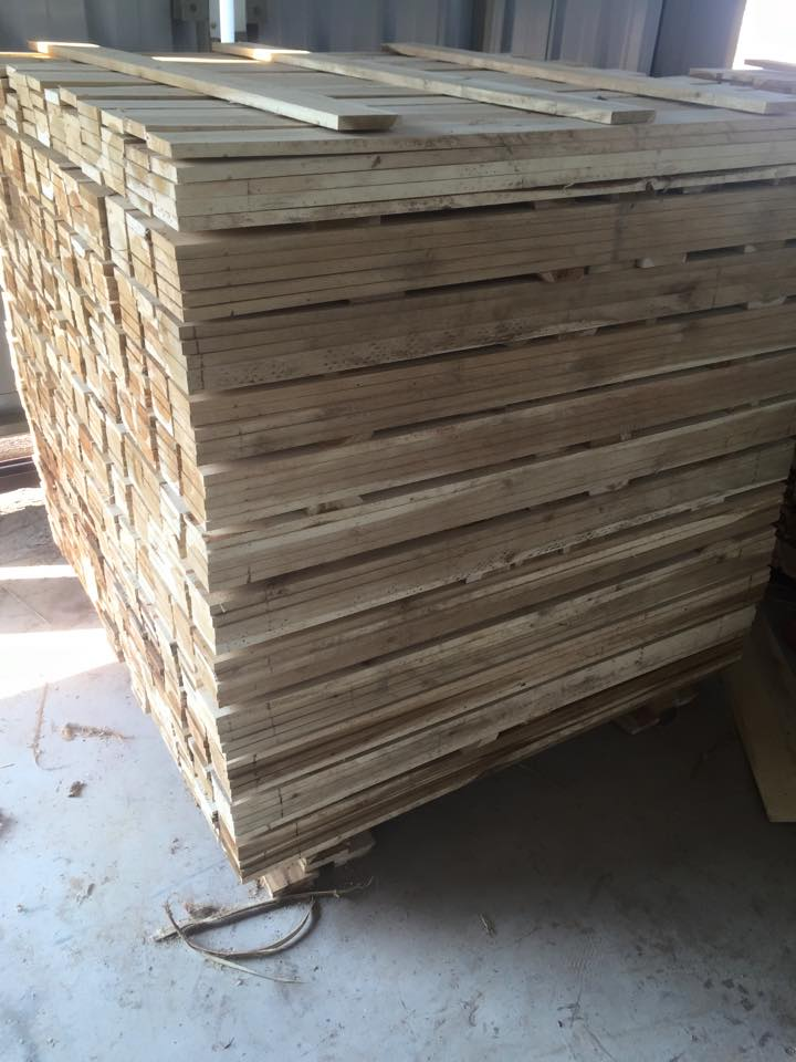 WOOD FOR PALLET MADE IN VIETNAM