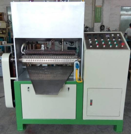 Electroplating Hemisphere Solder Ball Casting Machine