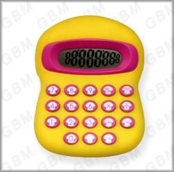 Mushroom Calculator