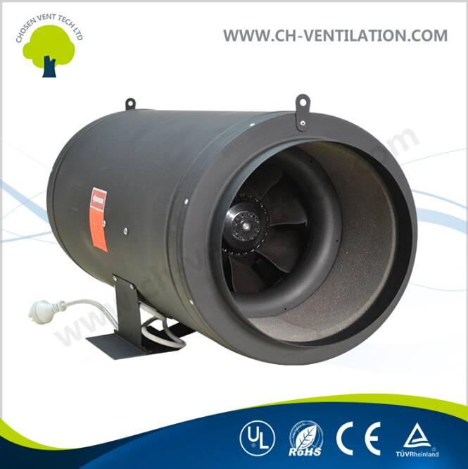 Fashionable Best Selling 6'' 8'' 10'' 12'' motor mixed flow fan,small duct fan for hydroponics