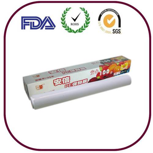 good quality household cling film
