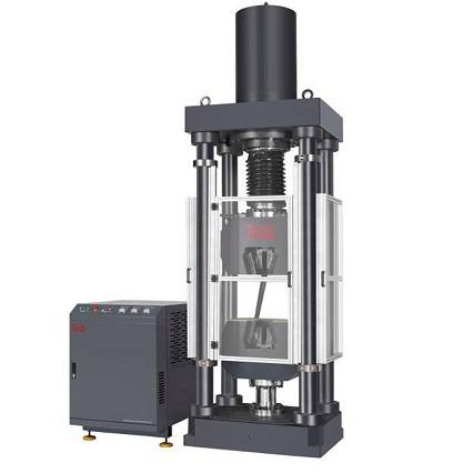 UNITEST-H-D Series Servo-hydraulic Testing Machine