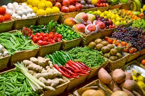 export of vegetables in bulk from farms and plantations from 10 tons