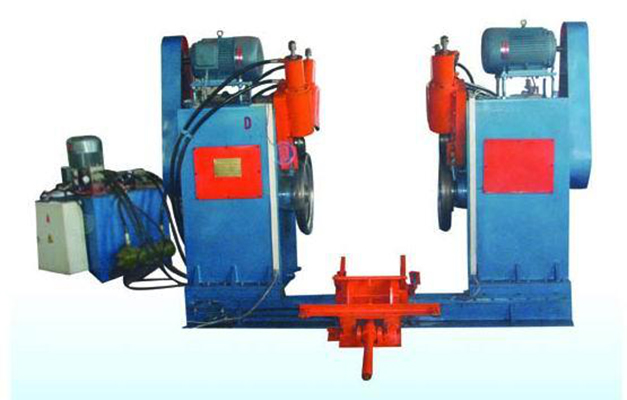 Wear-resistant Double-end Sealing Machine for 200L Chemical Drum
