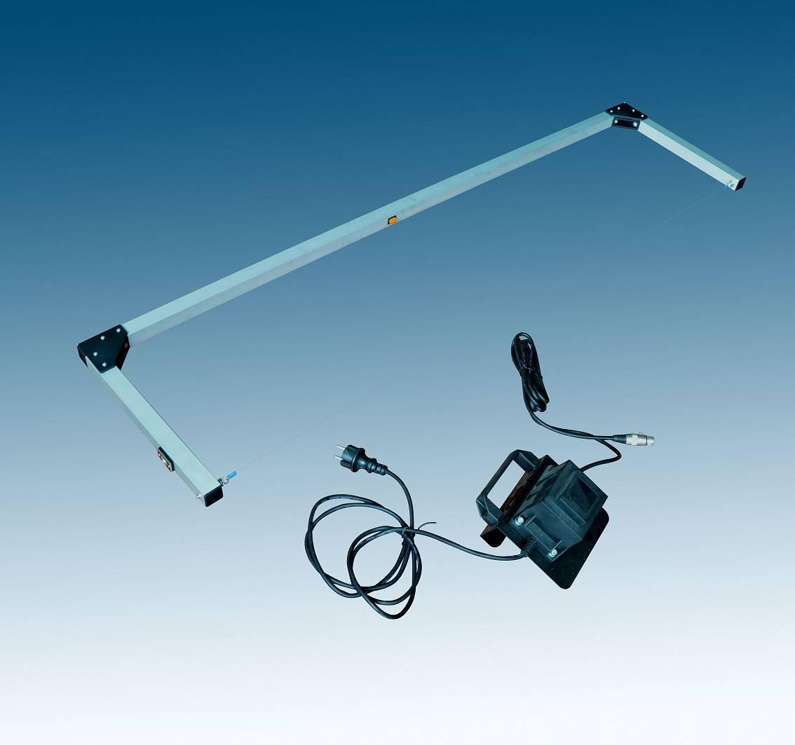 Hot Wire Foam Cutter(KD-11) - CHANGZHOU CANTY ELECTRIC INDUSTRY CO.,LTD