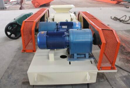 The Angle of the impact crusher type rotor structure analysis