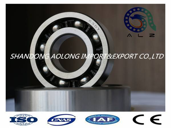 The professional bearing deep groove ball bearing(635)