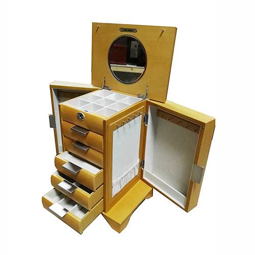 PINS IDEA Wemens Jewelry Boxes (1)